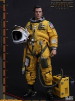 DAMTOYS No.78030 ELITE SERIES U-2 DRAGON LADY PILOT / U-2