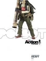 ThreeA Action Portable - Heavy TK KATO