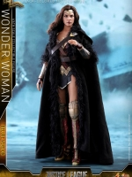 08/12/2017 Hot Toys MMS451 JUSTICE LEAGUE - WONDER WOMAN (DELUXE VERSION)