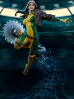 30/08/2018 Rogue Maquette by Sideshow Collectibles