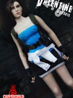SWourworld FS013 Valentine Jill 2.0