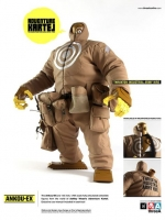 ThreeA Adventure Kartel - Ankou - EX Thruxton Industrial Army Hire