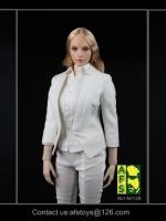 07/10/2017 AFS TOYS A012 1/6 Women's slim suit