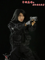 TYM-001A Republic heroine of Law Enforcement (Deluxe Version)