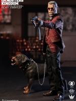 DAMTOYS GK014 Gangsters Kingdom 1/6 Heart 3 Bartley