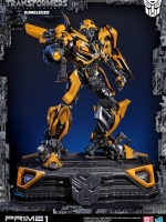 25/03/2018 Prime 1 Studio MMTFM-20 BUMBLEBEE (TRANSFORMERS THE LAST KNIGHT)