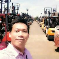 ร้านMaruay Forklift