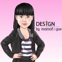 ร้านDesign by mamafogus