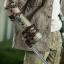 threezero 1/6 AMC The Walking Dead - Merle Dixon thumbnail 9