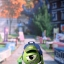 HOT TOYS Monsters University - cosbaby thumbnail 3