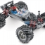 E-Maxx: 1/10-Scale Electric-Powered 4WD Monster Truck with TQi 2.4 GHz radio system # 3903 thumbnail 8
