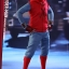 Hot Toys MMS414 SPIDER-MAN: HOMECOMING - SPIDER-MAN (HOMEMADE SUIT VERSION) thumbnail 21