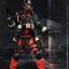 VTS TOYS VM-018 THE DARKZONE AGENT - RENEGADE thumbnail 5