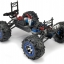 SUMMIT 4WD Extreme Terrain Monster Truck WithTQ 2.4GHz Radio System #5607 thumbnail 10