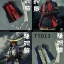 16/08/2018 TITTOYS TT012 TT013 1/6 Fight kimono (vest) thumbnail 1