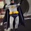 HOT TOYS MMS218 Batman (1966) - BATMAN thumbnail 3