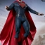 HOTTOYS MAN OF STEEL thumbnail 3