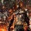 Prime 1 Studio MMDC-01BD BATMAN BATTLE DAMAGE VERSION (BATMAN ARKHAM KNIGHT) thumbnail 3