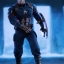 Hot Toys MMS350 CAPTAIN AMERICA: CIVIL WAR - CAPTAIN AMERICA thumbnail 4