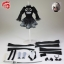 TF TOYS TF01 sexy female robot head and clothing suit thumbnail 1
