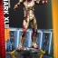 Hot Toys QS008 IRON MAN 3 - MARK XLII (Deluxe Version) 1/4th scale thumbnail 2
