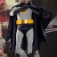 HOT TOYS MMS218 Batman (1966) - BATMAN thumbnail 2