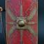 Kaustic Plastik KP15 The Romans - Legionary thumbnail 6