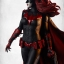 Batwoman - Premium Format™ Figure by Sideshow Collectibles thumbnail 5