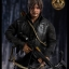 ThreeZero x amc 3Z0021 The Walking Dead - Daryl Dixon thumbnail 2