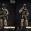 DAMTOYS No.78009 CAG Combat Applications Group thumbnail 2
