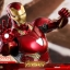 01/04/2018 Hot Toys MMS473D23 AVENGERS: INFINITY WAR - IRON MAN thumbnail 28