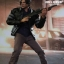 Hot Toys VGM22 RESIDENT EVIL 6 - LEON S. KENNEDY thumbnail 2