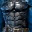 Prime 1 Studio MMDC-01BD BATMAN BATTLE DAMAGE VERSION (BATMAN ARKHAM KNIGHT) thumbnail 18