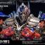 Prime 1 Studio MMTFM-16 TRANSFORMERS: THE LAST KNIGHT - OPTIMUS PRIME (EX) thumbnail 30