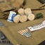 DID Corp A80126 77th Infantry Division Combat Medic - Dixon thumbnail 35