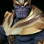 Thanos on Throne - Maquette by Sideshow Collectibles thumbnail 15