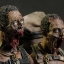 ThreeA The Walking Dead AMC Michonne's Pet thumbnail 3