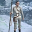 Hot Toys MMS377 STAR WARS: THE FORCE AWAKENS - REY (RESISTANCE OUTFIT) thumbnail 5