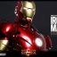 HOTTOYS MMS256D07 IRON MAN: MARK III (Diecast) SE thumbnail 6