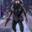 Hot Toys MMS411 GUARDIANS OF THE GALAXY VOL.2 - ROCKET (DELUXE VERSION) thumbnail 19