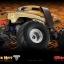 Monster-Mutt : 1/10 Monster Jam Replica Monster Truck # 3602R thumbnail 2