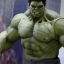 Hot Toys MMS186 THE AVENGERS - HULK thumbnail 9
