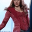 Hot Toys MMS370 CAPTAIN AMERICA: CIVIL WAR - SCARLET WITCH thumbnail 13