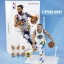 ENTERBAY MM1201 1/9 NBA Stephen Curry thumbnail 1