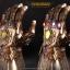 Hot Toys LMS006 AVENGERS: INFINITY WAR - INFINITY GAUNTLET thumbnail 5