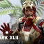 Hot Toys QS007 Iron Man 3 - 1/4th scale Mark XLII thumbnail 2