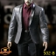 SGTOYS S02 Leather Suit thumbnail 8