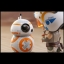 Hot Toys COSB404 STAR WARS: THE FORCE AWAKENS - REY & BB-8 thumbnail 5
