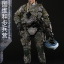 FLAGSET FS-73016 UN China Army - Chinese Peacekeeping Infantry battalion thumbnail 20