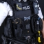 MODELING TOYS MMS9002 1/6 MILITARY SERIES: BRITISH METROPOLITAN POLICE SERVICE - ARMED POLICE OFFICER thumbnail 8